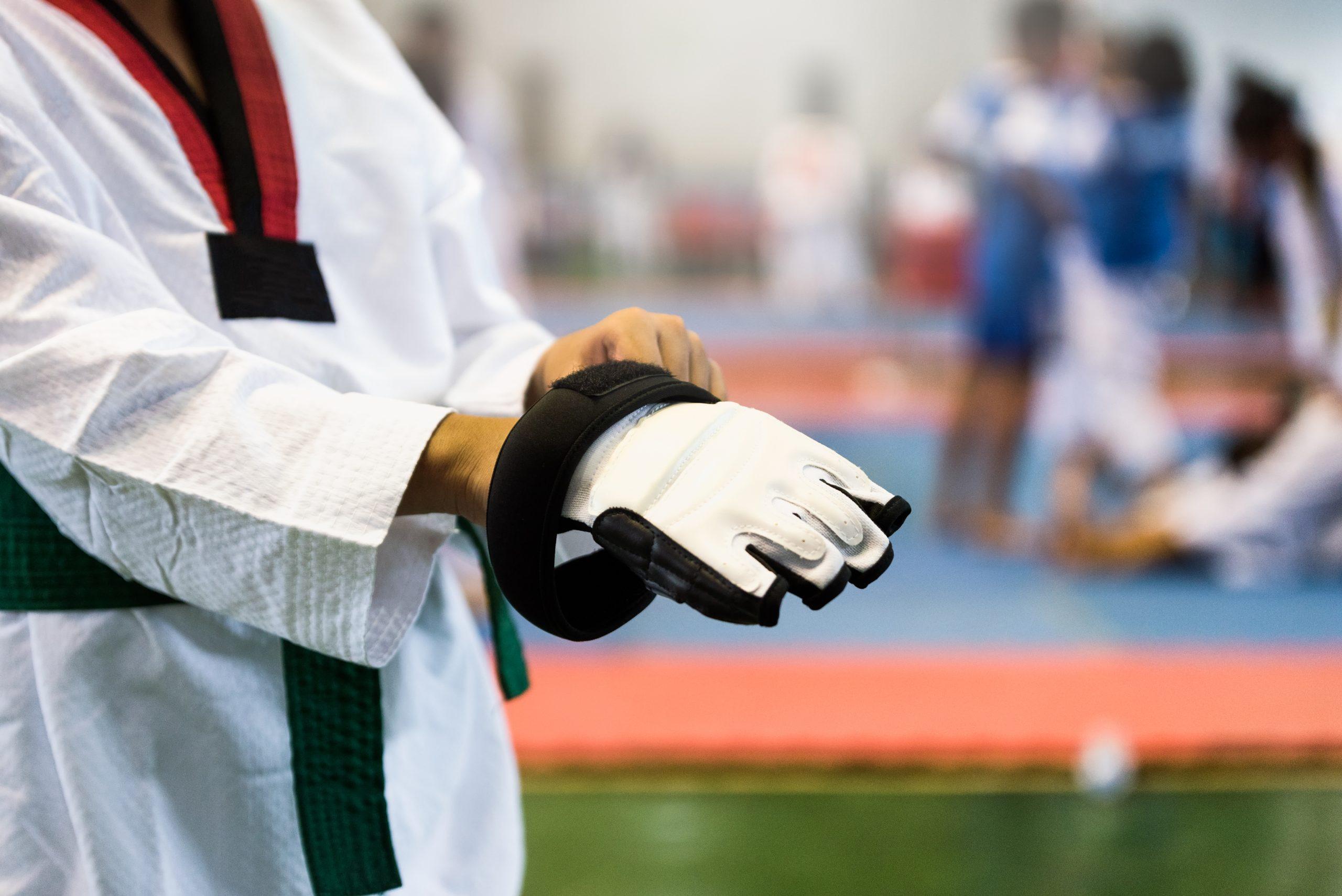 Taekwondo Classes