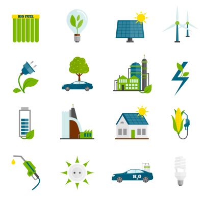 Financial Support to help reduce your carbon footprint