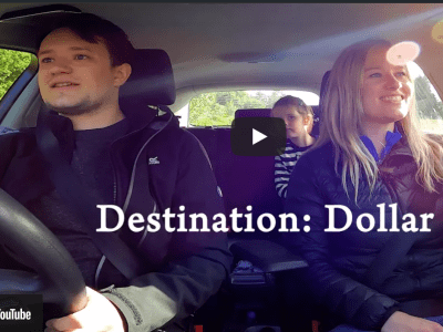 Destination Dollar Film